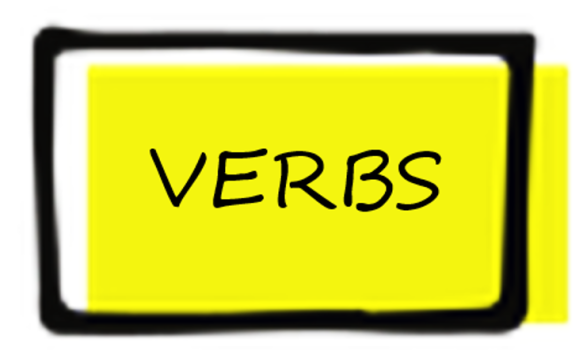 Vietnamese Flashcards for Verbs