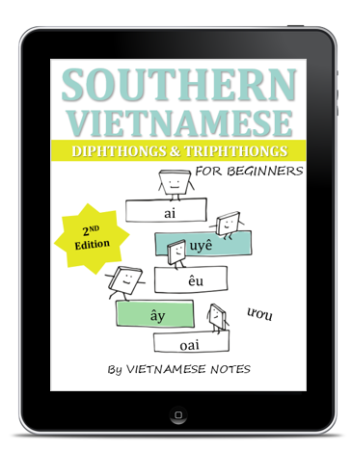Learn Southern Vietnamese Language