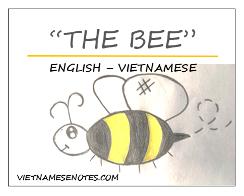 """The Bee"""