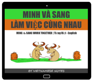 vietnamese childrens book