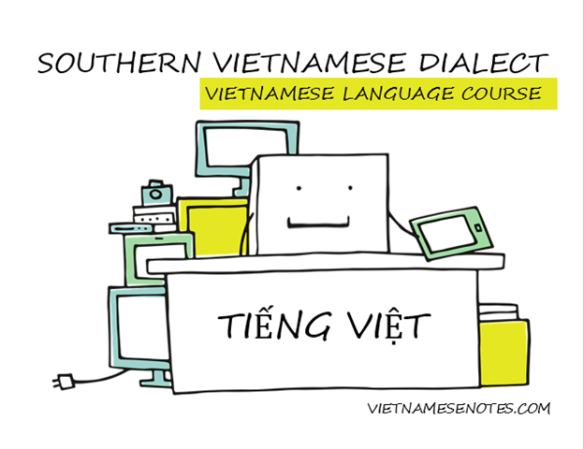 Southern Vietnamese Dialect